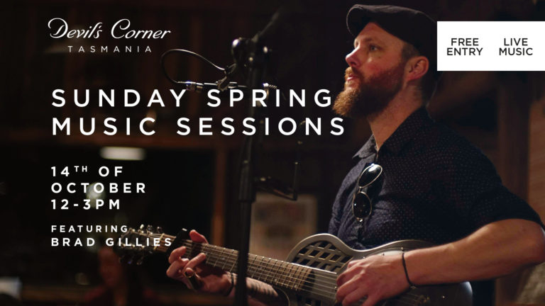 Devils Corner Events - Sunday Spring Music Sessions