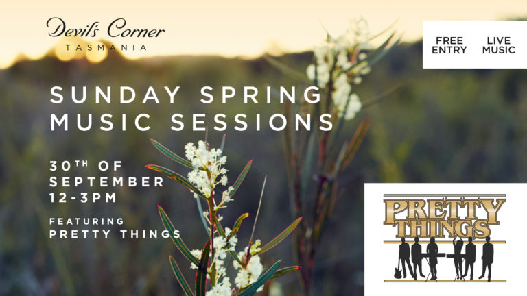 Devils Corner Sunday Spring Music Sessions