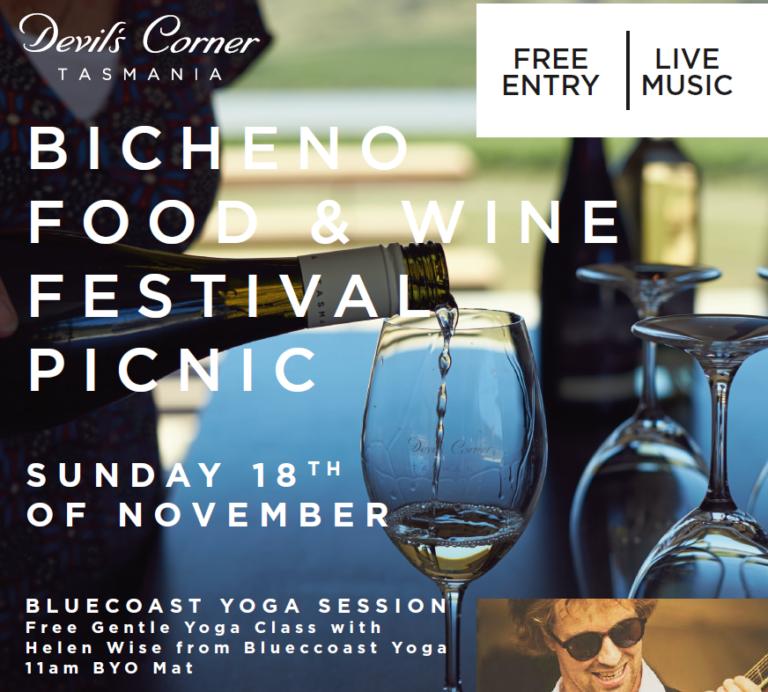 Bicheno Food & Wine Festival